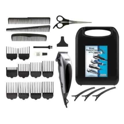 Машинка для стрижки волос Wahl HomePro Clipper Black/ Silver