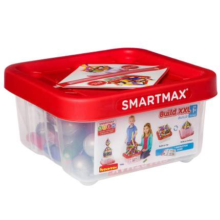 Магнитный конструктор Bondibon smartmax набор xxl 70 дет Bondibon ВВ2199