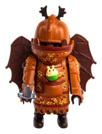 Игровой набор Playmobil Драконы III Рыбьеног в летном костюме