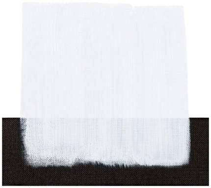 Масляная краска Maimeri Classico белила быстросохнущие 60 мл