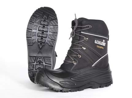 Ботинки для рыбалки Norfin Discovery, черные, 41 RU