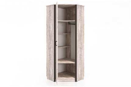 Платяной шкаф Hoff 80316848 77,6х77,6х205,7, бетон пайн
