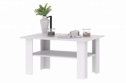 Журнальный столик Hoff Лофт 80322443 90х55х43 см, белый
