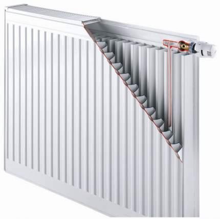 Радиатор стальной Buderus K-Profil 22/400/1600 27 C