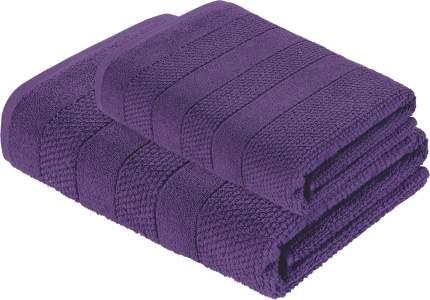 Банное полотенце Verossa фиолетовый