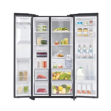 Холодильник Samsung RS64R5331B4 Black