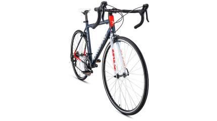 """Велосипед Forward Impulse 28 2019 19"""" черный"""