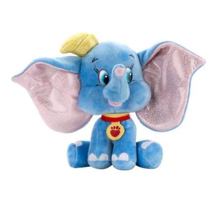 Мягкая игрушка Мульти-Пульти Disney Дамбо, 16 см озвученная