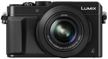 Фотоаппарат цифровой компактный Panasonic Lumix DMC-LX100 Black