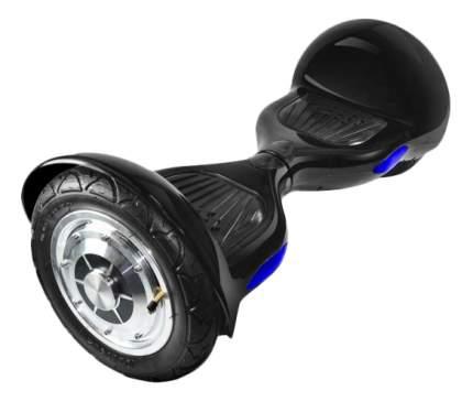 """Гироскутер iconBIT Smart Scooter Kit 6,5"""" черный/синий"""