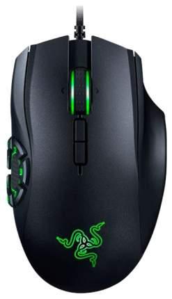 Игровая мышь Razer Naga Chroma Black (RZ01-01610100-R3G1)