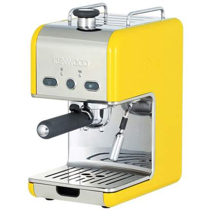 Кофеварка рожкового типа Kenwood ES020YW (OW13211030)