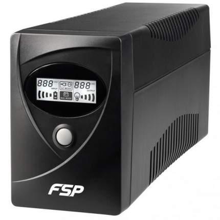 Источник бесперебойного питания FSP CRYSTAL-450