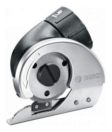 Насадка ножницы для дрели, шуруповерта Bosch Cutter 1600A001YF