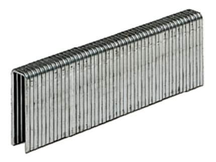Скобы для электростеплера metabo 630905000