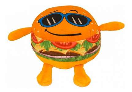 Мягкая игрушка Button Blue Крутой бургер