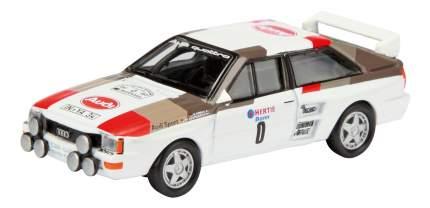 Автомобиль Schuco Audi Quattro Sport №0 1:87