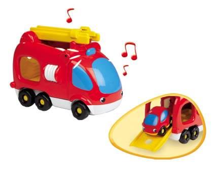 Пожарная мини-машинка Smoby