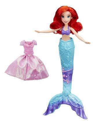 Принцесса Disney Ариель, превращающаяся из Русалки в девушку b9145
