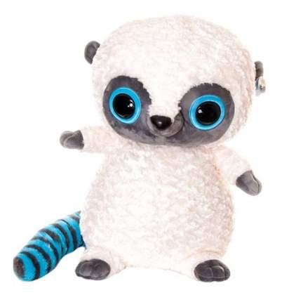 Мягкая игрушка Aurora Юху и его друзья 65-906 Юху голубой 74 см