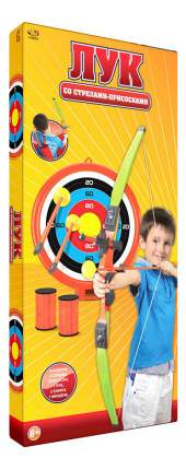 Лук со стрелами на присосках s-00058