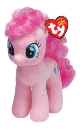 Мягкая игрушка TY My Little Pony Пони Pinkie Pie 20 см