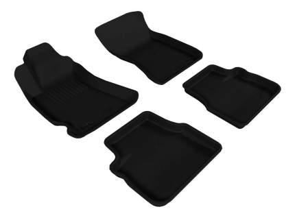 Комплект ковриков в салон автомобиля SOTRA для Subaru (ST 74-00402)