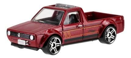 Машинка Hot Wheels Volkswagen Caddy 5785 DHR28