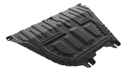 Защита двигателя Автоброня для Hyundai (111.02370.1)