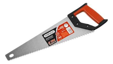 Ножовка по дереву MIRAX 1502-40_z01