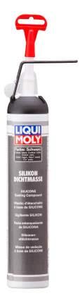Герметик автомобильный LIQUI MOLY Silicon-Dichtmasse schwarz (6185)