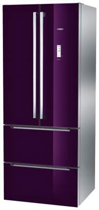 Холодильник Bosch KMF40SA20R Violet