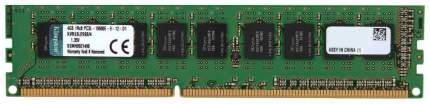 Оперативная память Kingston KVR13LE9S8/4