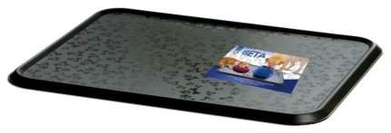 Коврик под миску для животных Georplast BETA, в ассортименте,  45x35см