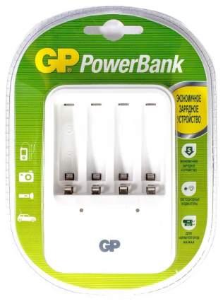 Зарядное устройство GP PB420 для аккумуляторов АА, ААА  (13 часов)