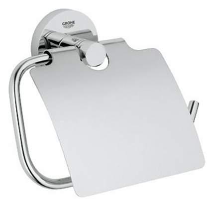 Держатель для туалетной бумаги Grohe Essentials Хром