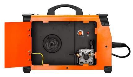 Сварочный инвертор Сварог MIG 200 REAL (N24002) оранжевый