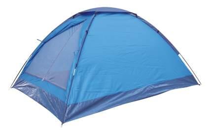 Палатка Green Glade Duodome (Monodome) двухместная голубая/синяя