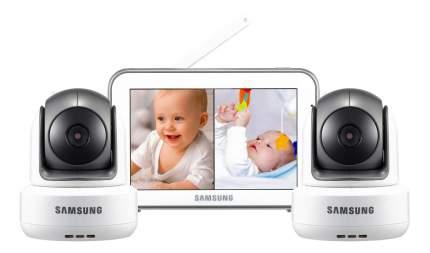 Видеоняня Samsung SEW-3043WPX2 с двумя камерами