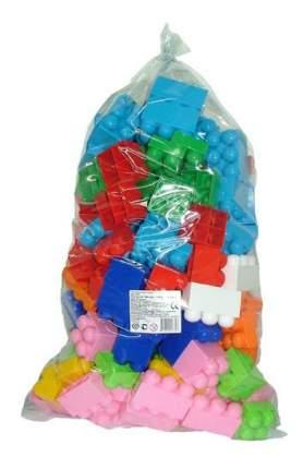 Конструктор пластиковый Полесье Великан, 198 элементов