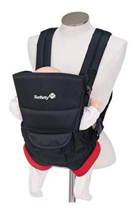 Рюкзак для переноски детей Safety 1stYoumi Цвет Plain Red
