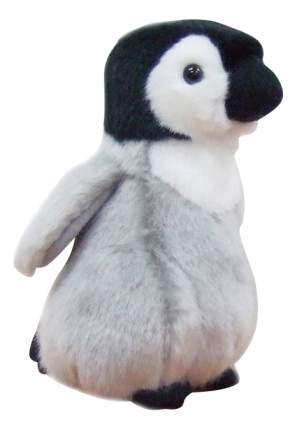Мягкая игрушка SOYA Пингвин, 10x9x14 см