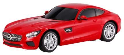 Радиоуправляемая машинка Rastar 72100 Mercedes AMG GT3 1:24 красная