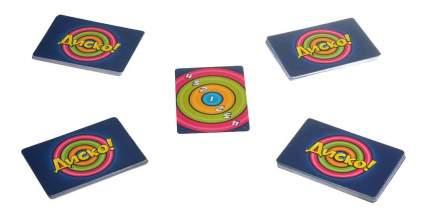 Настольная игра Magellan Mag02974 Диско