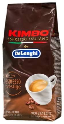 Кофе в зернах Kimbo prestige 1000 г