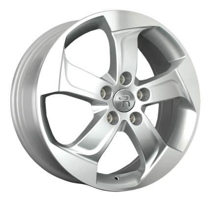 Колесные диски Replay SZ47 R17 6.5J PCD5x114.3 ET50 D60.1 (WHS107552)
