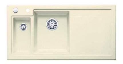 Мойка для кухни керамическая Blanco AXON II 6 S 516547 жасмин
