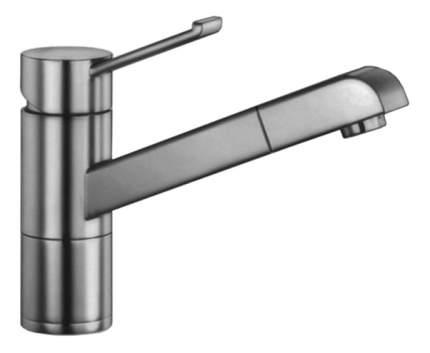 Смеситель для кухонной мойки Blanco ZENOS-S 517818 нержавеющая сталь