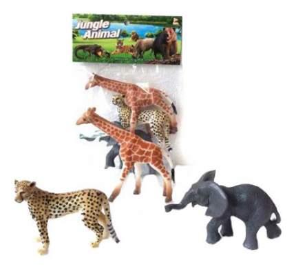 Фигурка животного Shantou Jungle animal
