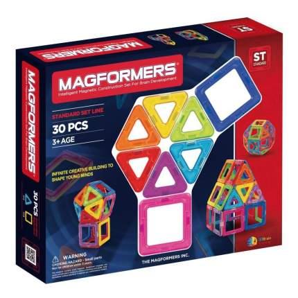 Конструктор магнитный Magformers 30
